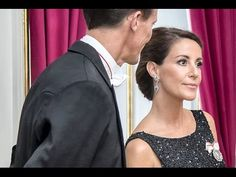 Princess Marie attended the dinner held for the goodwill ambassadors Princess Marie attended the dinner held for the goodwill ambassadors Prince Joachim of Denmark and Princess Marie of Denmark attended a dinner held in honor of Copenhagen Goodwill Ambassasor Corps at Amalienborg Christian VIII's Palace. --------------------------- subscribe for more videos : https://www.youtube.com/channel/UCRI8hHuxo-hCNAHRpVlkuzg blogger   : http://ift.tt/2aG9g8n Google   : http://ift.tt/2aEcxZ2 twitter…