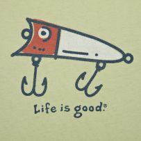 Life is good. Rob