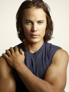 Sorry T. Kitsch, but in my mind, your name will always be (and has always been) Tim Riggins.