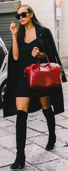 Givenchy Rust Bag