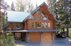 Lodge vacation rental in Girdwood from VRBO.com! #vacation #rental #travel #vrbo