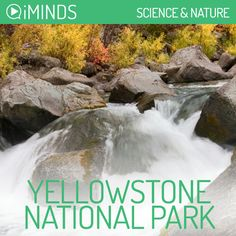 Yellowstone National Park: Science & Nature (Unabridged) -...: Yellowstone National Park: Science & Nature… #TravelampAdventure