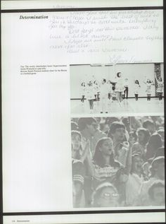 1982 South Florence High School Yearbook via Classmates.com