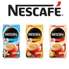 Introducing NEW NESCAFÉ® with Coffee-mate®, a deliciously flavorful 2-in-1 coffee + creamer combo that adds up to more than you'd expect.  Simply add 2 tbsp to a mug, add hot water, stir well and enjoy! Rich NESCAFÉ® coffee meets perfectly creamy Coffee-mate® in three delicious flavors you're sure to love – French Vanilla, Hazelnut, and Sweet & Creamy Original.    http://h5.sml360.com/-/fz9y