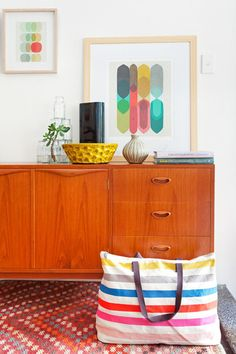 vintage Chiswell sideboard