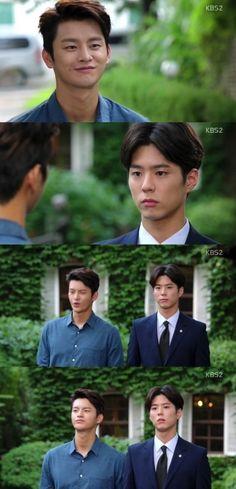 I Remember You | Suh In Gook + Park Bo Gum