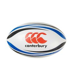 Select Rugby Ball - White - Canterbury North America