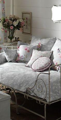 Clarke & Clarke Meadow 100% Cotton Curtain Upholstery Designer Fabric | eBay