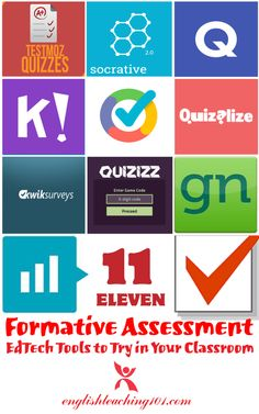 Formative Assessment Tools to Try in Your Classroom Formative assessment tools are a great way to measure a student's performance before, during, and throughout the instruction process. Teaching Technology, Technology Tools, Educational Technology, Business Technology, Technology Quotes, Instructional Technology, Instructional Strategies, Educational Leadership, Formative Assessment Tools