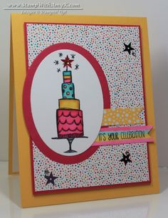 Life's Adventure - Stampin' Up! - Stamp With Amy K