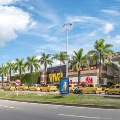 Galeria de experiencia construccion | Coninsa Ramon H Times Square, Street View, Travel, Shopping Center, Barranquilla, Cartagena, Wine Cellars, Viajes