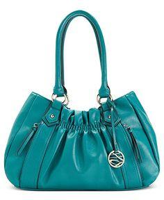 Style Handbag, Sassy Satchel - Satchels - Handbags & Accessories - Macy's
