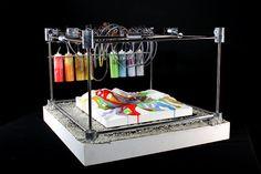 A Machine That Turns Earthquakes Into Art