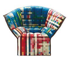 pixel chair!
