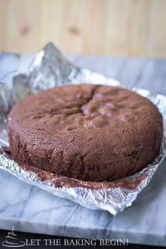 Chocolate Sponge Cake - Fluffy, moist and perfectly leveled – this sponge cake recipe is the one to have as it works every time.