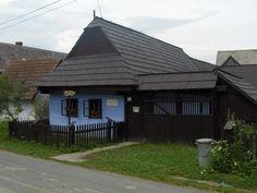 Slovakia, Jasenová - Birthplace of writer Martin Kukučín