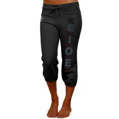 Florida State Seminoles (FSU) Women's Name Fade Lounge Pants