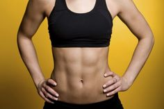 Try this 6 quick exercises to get the Abs you have always wanted.