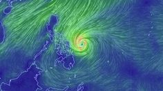 Super typhoon Hagupit to devastate the Philippines for 3 days