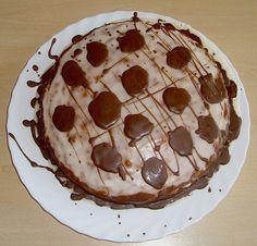 Kuche Guten Appetit: Kuhfell - Kuchen