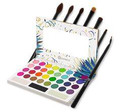 Haul: Take Me Back to Brazil Palette + Smokey Eye Essential Brush Set