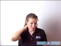 Physical Therapy Stretches for the Neck : Back  Neck Exercises for Neck Physical Therapy. Repinned by  SOS Inc. Resources  http://pinterest.com/sostherapy.