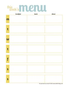 Free Printable Employee Review Form | Business Forms ...