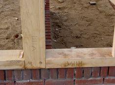 Shed Construction, Pavilion Design, Garages, Joinery, Architecture Details, Porch, Frame, House, Outdoor