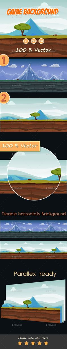Game Background Download here: https://graphicriver.net/item/game-background/12513924?ref=KlitVogli
