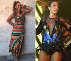 Ivete Sangalo revela o que entra e o que sai de seu cardápio durante os dias de Carnaval