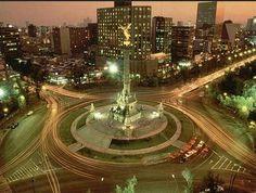 pontos turisticos do mexico -