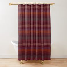 Shower Curtains, Top Artists, Sunset, Printed, Awesome, Design, Products, Prints