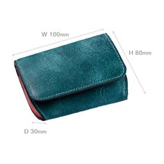 Men's Bags Faithful Women And Men Wallet Crazy Horse Anti Rfid Hand Bag Multi Function Clutch Wallet Credit Card Holder Clients First Luggage & Bags
