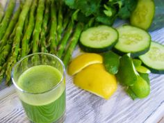 The Ultimate Alkaline Aid – Kidney Juice - Have you tried asparagus juice? It is SO good for you. This alkaline asparagus blend is one of the most potent health-promoting recipes around.