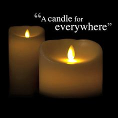 A Candle For Everywhere
