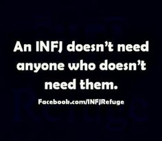 Well, I guess? Haven't never really thought about it. #INFJ