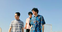 Get to know the band whose debut EP is out today Grunge Fashion Soft, Grunge Style, Soft Grunge, Cole Preston, Tokyo Street Style, Indie Music, Animal Quotes, Blue Aesthetic, Funny Art