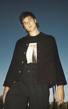 FR Daily News — Jacob Elordi pour GQ Australie Juillet/Août 2020...