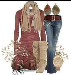 Cute womens outfit, womens fashion