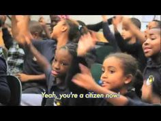 These awesome 4th-graders want you to go out and vote! (Must-watch video)