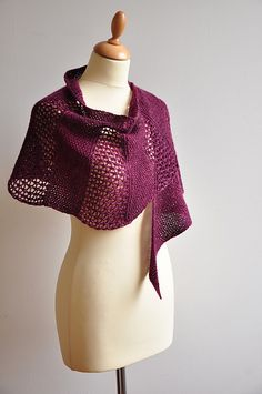 Ravelry: Let your Heart Unwind pattern by Joji Locatelli