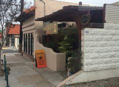Santos Coffee Shop (North Park) San Diego, CA
