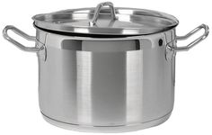 Johnson-Rose 8 Quart Stock Pot Set ** Quickly view this special  product, click the image : Steamers, Stock and Pasta Pots