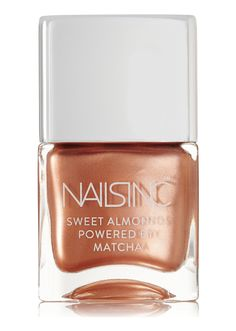 4 spring nail polish trends for 2017 were obsessed with colors khlo kardashians favorite nail polish color stylecaster sciox Images