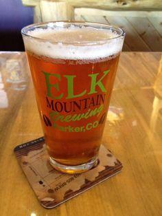 #65 - Elk Mountain Brewing - Parker, CO