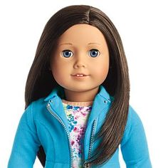 Truly Me™ Doll #60 Potential Custom  Linda Rinaldi