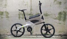 Peugeot Design Lab: DL122