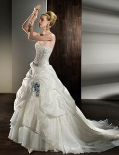 Demetrios Bridal Gown Style - 2847