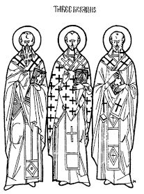 Line Drawing Resources - Teacher Resources - Department of Christian Education - Orthodox Church in America Coloring Books, Coloring Pages, Church Icon, Education And Training, School Lessons, Painting For Kids, Kids Education, Vintage Dolls, Line Drawing