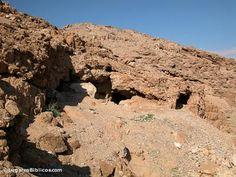 Qumrán Cueva 3